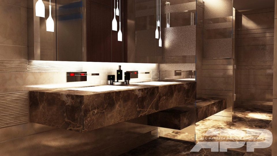 The Cliff Residence 16