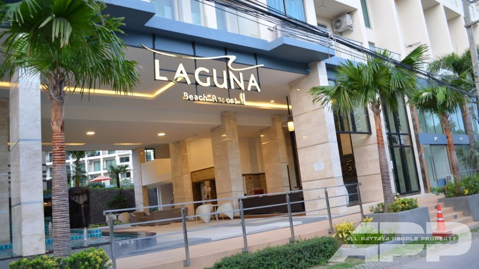 Laguna Beach Resort 2 (building B) 43