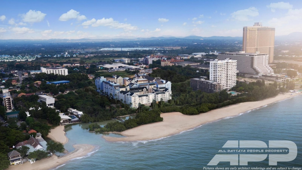 Grand Florida Beachfront Condo Resort 23