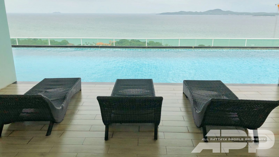 The View Cozy Beach Residence 28