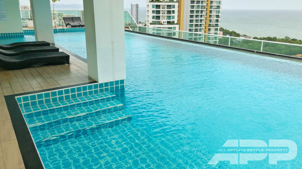 The View Cozy Beach Residence 31