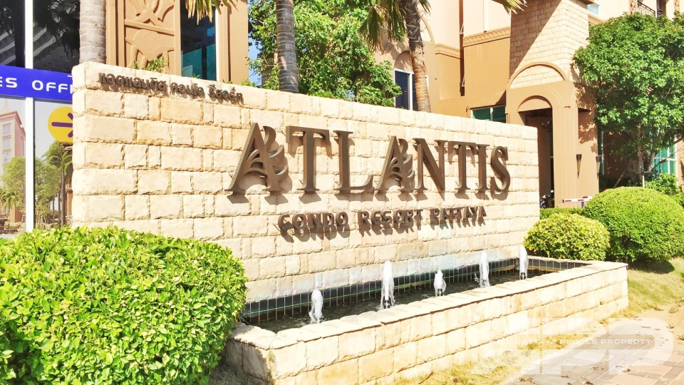 Atlantis Condo Resort 17