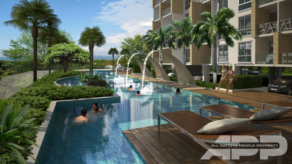 Water Park Condominium 49