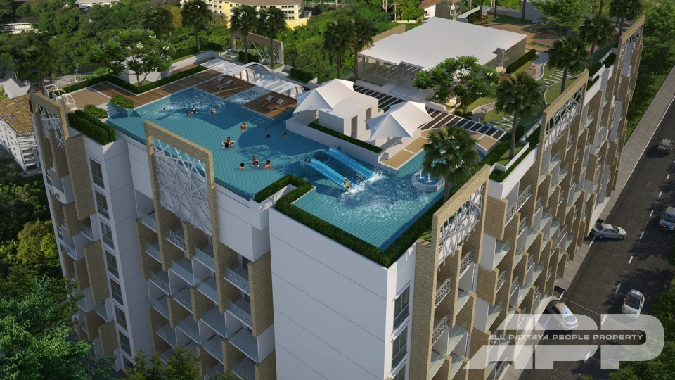 Water Park Condominium 50