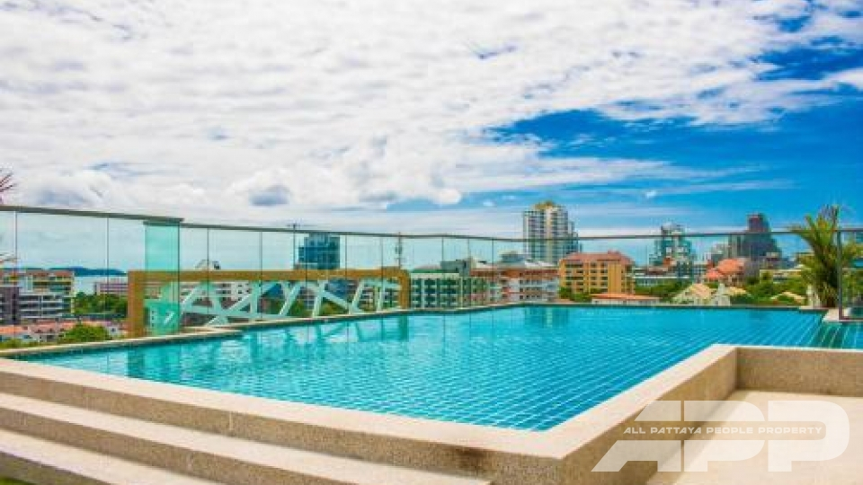 Water Park Condominium 33