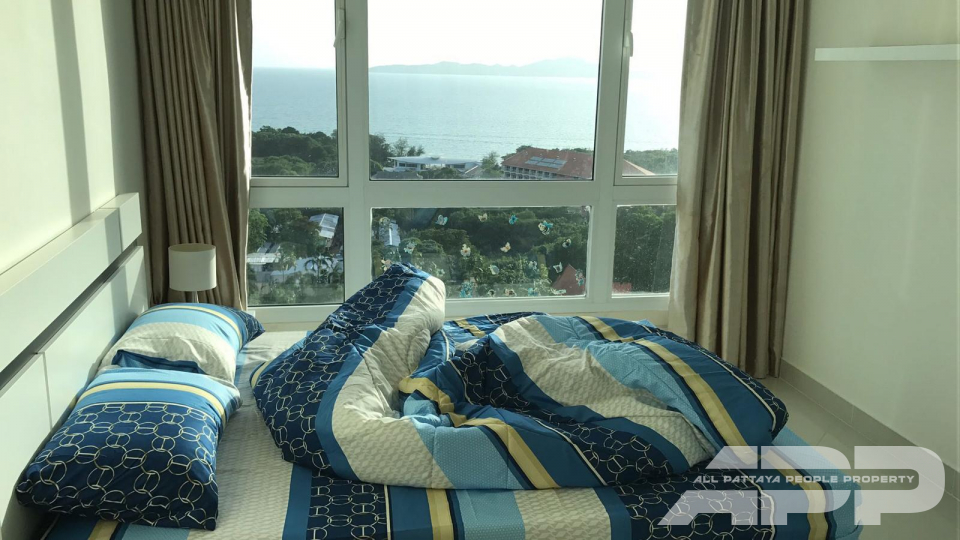 The View Cozy Beach Residence 6