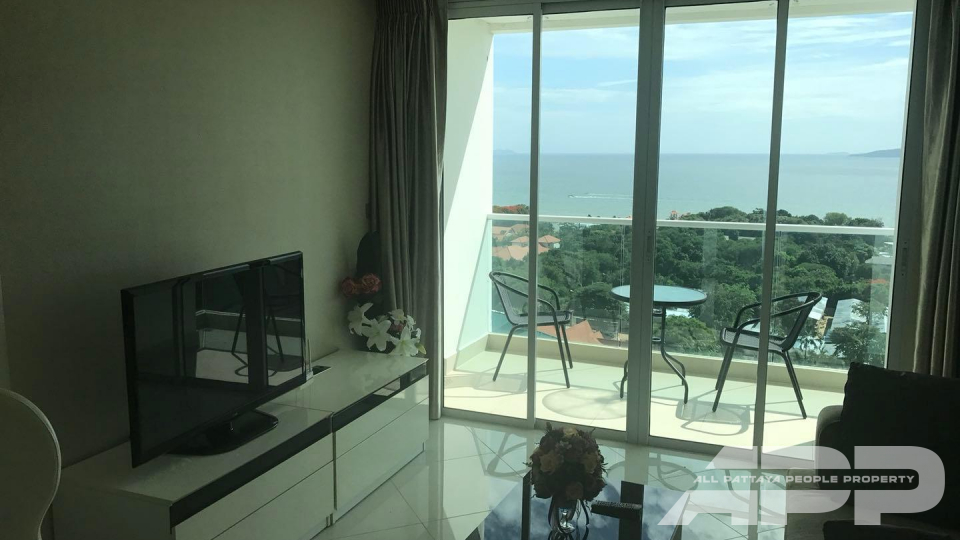 The View Cozy Beach Residence 1