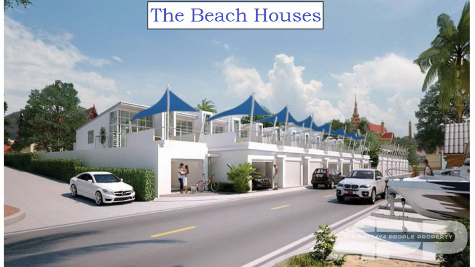 The Beach House 19