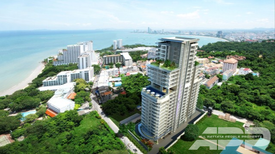 Cosy Beach View Condominium 0