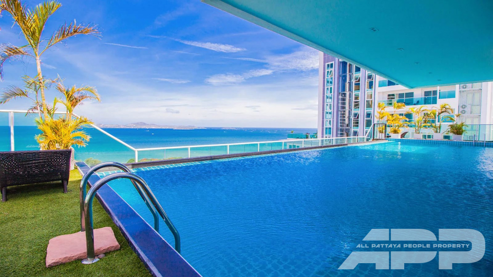 The View Cozy Beach Residence 13