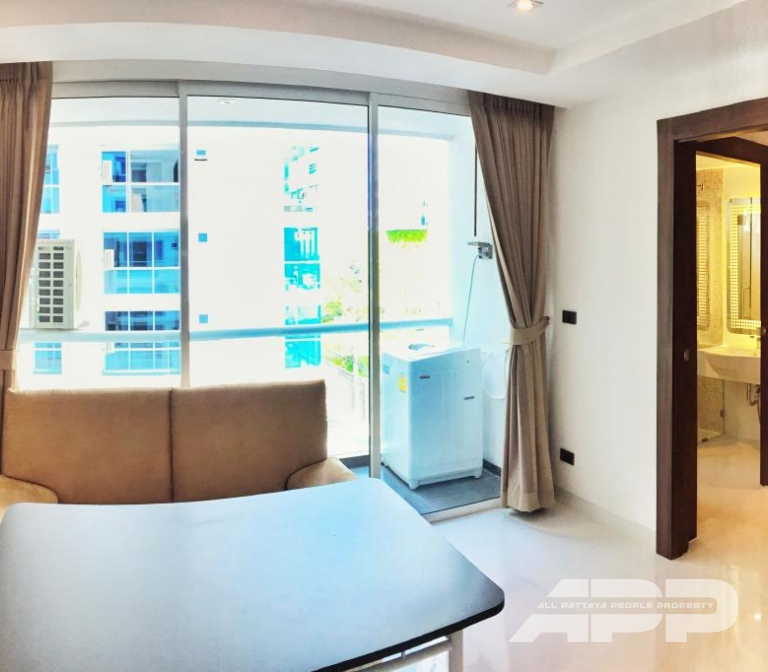 Serenity Wongamat - 2 bedroom Apartment for rent