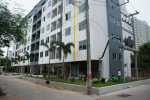 Jomtien Beach Mountain Condo